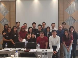 Coding Workshop 2018 (Group photo)