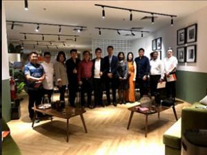 Convergence Between Fintech, Lawtech & Regtech (Penang Bar Committee & LawTech)