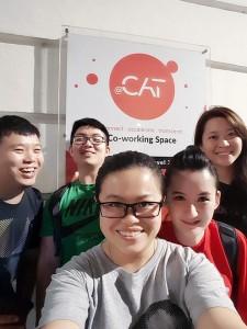 LawTech Hackathon - Penang Roadshow at @cat.png