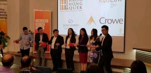 LawTech Malaysia Official Launching