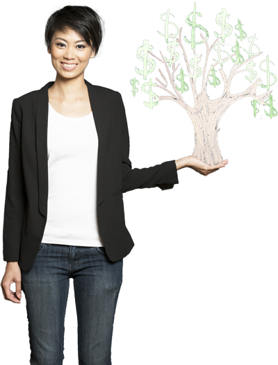 lady-holding-money-tree